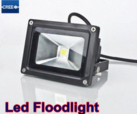 Wholesale High Power W W W W V V Led Floodlight Outdoor Led Flood light Garden Lighing Lamp