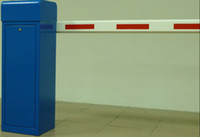 Wholesale Automatic Barrier Gate