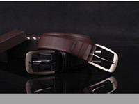 Wholesale Belts Mens Ladies Fashion Leather Belt Good Quality Mix Order New arrival Online Sale F006
