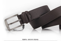 Wholesale Belts Mens Ladies Fashion Leather Belt Good Quality Mix Order New arrival Online Sale K011
