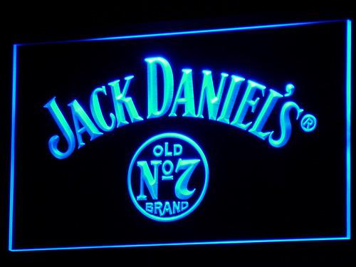 A129-b Whiskey Neon Light Sign
