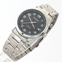 Wholesale The Wilon Veyron automatic mechanical watch is simple and elegant calendar men watch watch