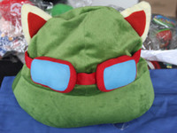 League of Legends LOL Teemo Cosplay Cute HAT Cap NEW Christm...