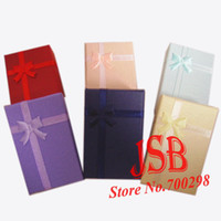 Jewelry Boxes   48pcs lot Bracelet Jewelry Ring Gift Package Box Case Storage Display 8*5*2.5cm, Free Shipping