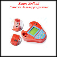 Wholesale Auto key programmer New Smart Zedbull High recommand and High quality Zed bull In stock obd03