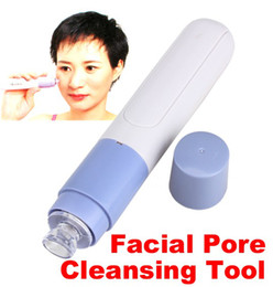 Wholesale Facial Skin Cleansing Makeup Pore Cleanser Cleaner Blackhead Zit Acne Remover
