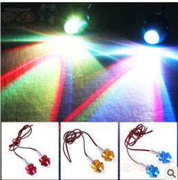 Wholesale Motorcycle parts modified motorcycle accessories motorcycle motorcycle decorative lamp headlamp flas top sale