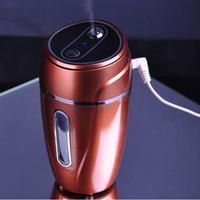 Aerosol Spray aerosol spray - Hot selling USB Car Humidifier Car Freshener ml m Space Air Humidifier for Car Office Home
