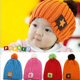 2017 wholesale knitted cashmere hat boy hat girl cap five-pointed star child cap woolen yarn 2013 children cap winter children knit hat wholesale knitted cashmere hat deals