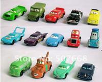 Wholesale Pixar Car Figures Full Set PVC NEW set High Quality for Gift