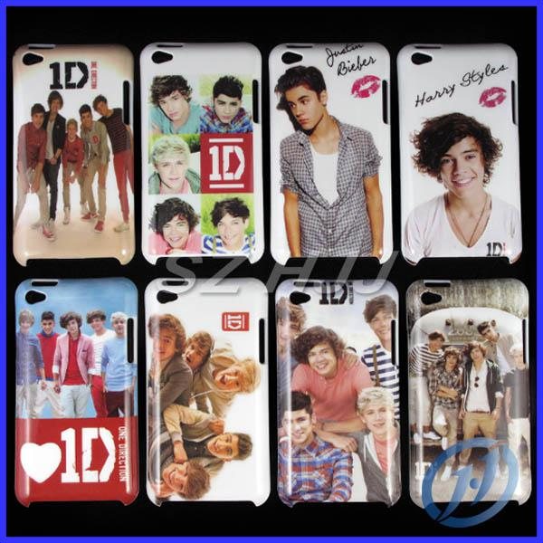 One Phones Phone Covers One Direction