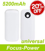 Wholesale 20 OFF Best Seller mAh Portable Backup Battery Power Station charger For Digital Product apple