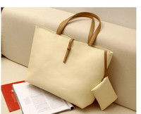 Wholesale Promotion fashion lady handbag good qualityPU and style with low prices pc