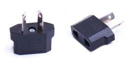 Free Shipping 100pcs lot Travel Universal Power Plug Adapter to Australia AU