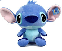 stitch Multicolor The Valentines Day Super cute hot sale plush toy doll mini Stitch interstellar stuffed toy baby loves most 20cm