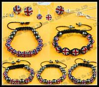 Wholesale shamballa bracelets fashion bracelets jewelry bracelets SL422A