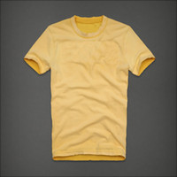 Wholesale Mens Short Sleeve Classic Fit T shirts Designer Male Tee Shirts t shirts Top Clothes