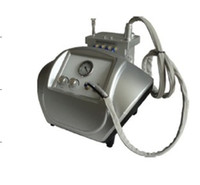 Wholesale 2 in Crystal amp diomand microdermabrasion skin rejuvenation beauty machine