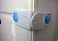 baby safety lock - The baby safety supplies rectangular drawer lock cabinet lock refrigerator lock