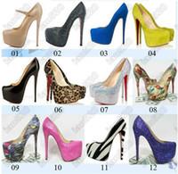 Cheap Stiletto Heel New High Heel Shoes Dress Shoe Woman Ladies Designer Shoes Hot Sale Shoes