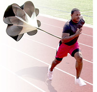 Wholesale New arrival Speed Training Resistance Parachute Running Chute equipment hot sell