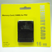 Wholesale PS2 MB memory card made in china