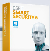 Wholesale ESET NOD32 Smart Security half year user english version
