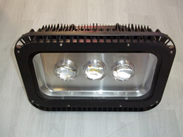 150W High Power 3 LEDs Flood Lights Wall Wash Waterproof Lamp Floodlight 14000LM,warm or pure white