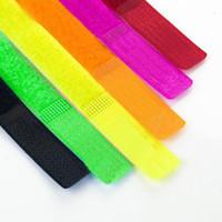 Wholesale E9103 management ray belt magic tie line belt line straps bundle line belt multicolour