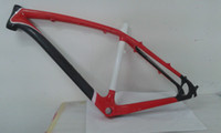 Wholesale 17 quot quot size mountain bike carbon er MTB carbon frame er MTB carbon frame headsets clamp