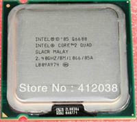 Wholesale INTEL QUAD CORE Q6600 LGA G M M FOR DESKTOP MOTHERBOARD