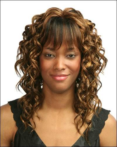 Fashion Long Curly Wig,human Hair for Black Women,lace front Wigs from