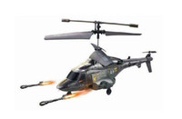 Wholesale F02623 ch RC helicopter Gyro Ihelicopter Projectile Udirc U810A Launching Missile by iphone ipod