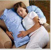 Wholesale Funny Boyfriend Arm Body Pillow Bed Sofa Cushion lovely funny Boyfriend Arm Body Pillow Bed Sofa soft novelty pillow gift