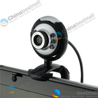 8 Mega computer camera - 8 MP LED Mini PC Camera USB HD Webcam Camera Web Cam with MIC for Computer PC Laptop Round