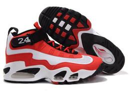 Children basketball shoes youths velcro high upper Air cushion Sneaker top good cheap online