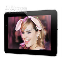 Wholesale 7 quot Android Tablet PC Teclast A13 GHz WiFi Camera Capacitive M DDR3 GB