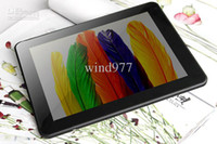 Wholesale 9 quot Tablet PC Dual core GHz Android GB RAM G HDMI WiFi double Camera Capacitive