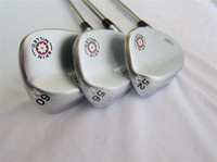 Wholesale freeshipping golf club tvd wedge a set high top quality