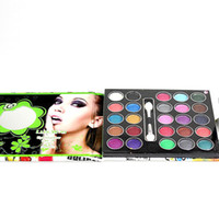 Wholesale Naked Eye shadow Palette Color Eyeshadow color Matte Shdow Eyeshadow Makeup B