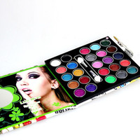 Wholesale Eyeshadow Palette Naked Color Eyeshadow color Matte Shdow Eyeshadow Makeup B