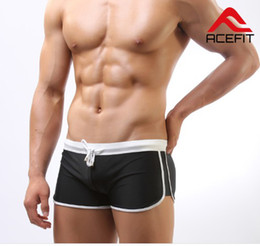 Wholesale 2013 hot sell Man swimwear straight Angle fashion swimsuit