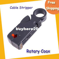Wholesale coax cable stripper used for RG QS C C C