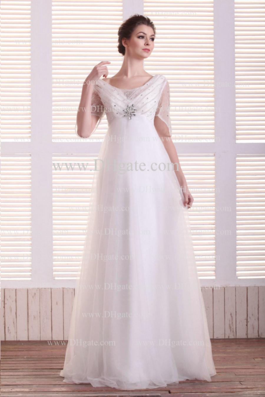 wedding dresses with no train train wedding dress Wedding Dresses With No Train