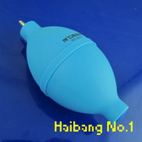 Tools Blue Repair Tools & Kits New Cleaning Tool Rubber Air Dust Blower Ball for Watch Computer Camera gifts Wholesale! GJBP0047