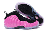 Wholesale Basketball Shoes Sports Shoes Famous Player Penny Foampositess Men s Hot Sell SZ US8