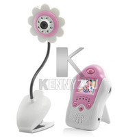 Wholesale Wireless Camera Voice Control Baby Monitor Inch TFT LCD GHz Wireless Baby Monitor