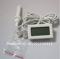 Wholesale Digital Humidity Meter And Thermometer Sensor For Incubator Egg