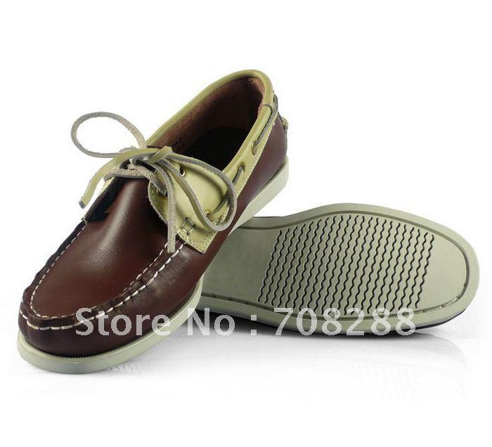 High-quality-Exquisite-workmanship-Branded-men-s-shoes