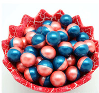 Wholesale Different colors Recreational paintball balls use for outdoor shooting